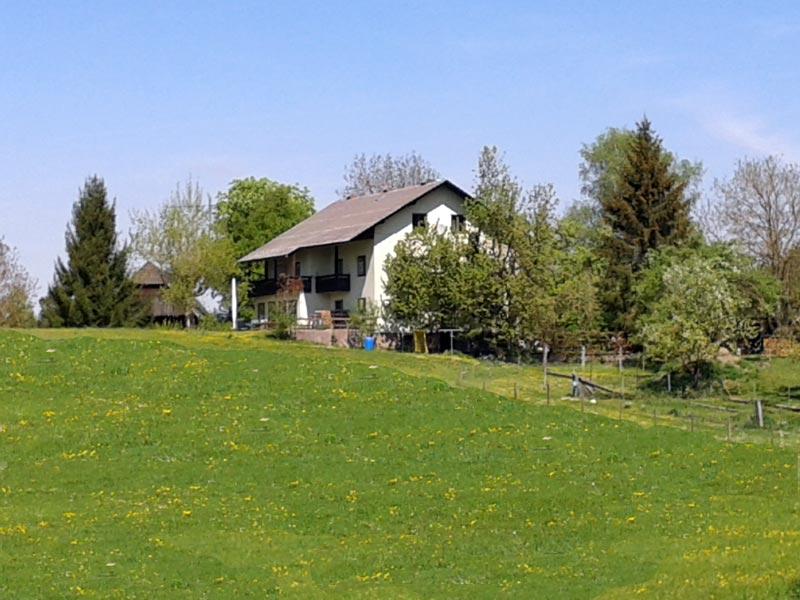 Bauernhof Stefan - Aussenaufnahme
